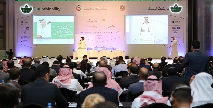 The 3rd International Conference on Future Mobility