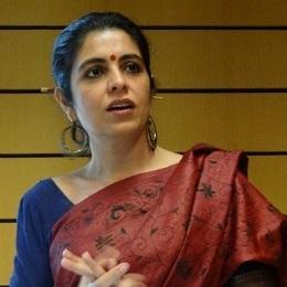 Dr. Anvita Arora
