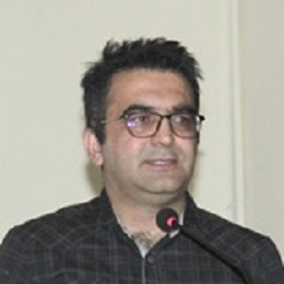 Dr. Manzoor Ahmed Khan